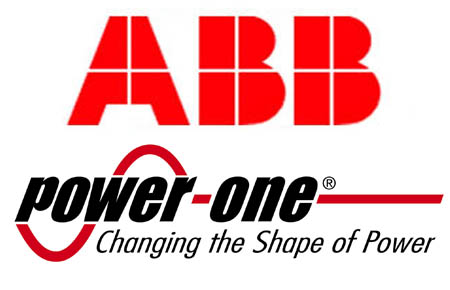 ABB Powerone logo